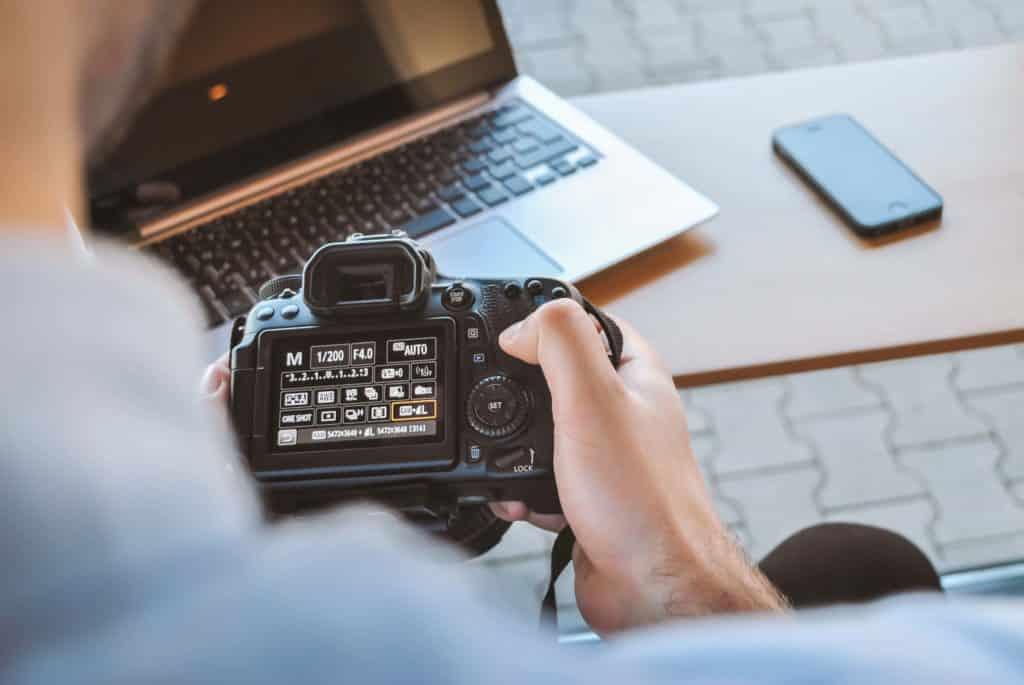 story for brand agence création de contenus avantages recycler son contenu recycler les productions formats vidéo attirer clients photo