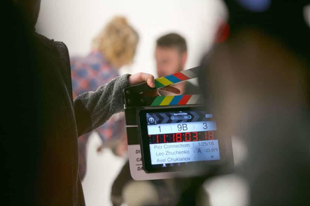 story for brands externaliser son contenu production film camera matériel professionnel