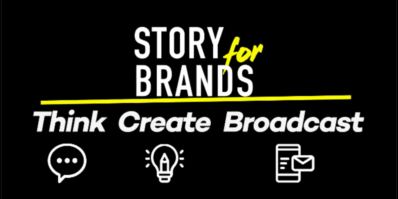 visuel story for brands